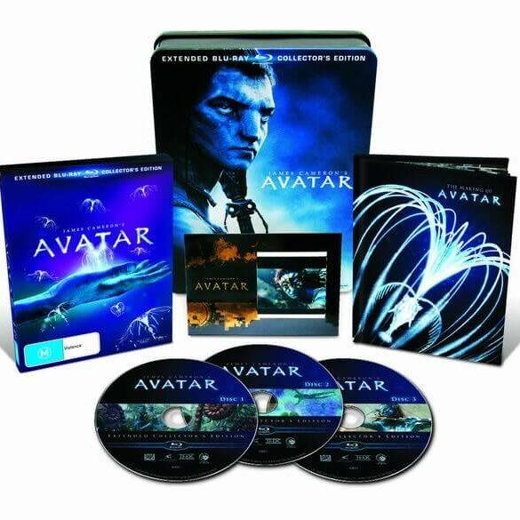 Avatar 3D Limited Edition1