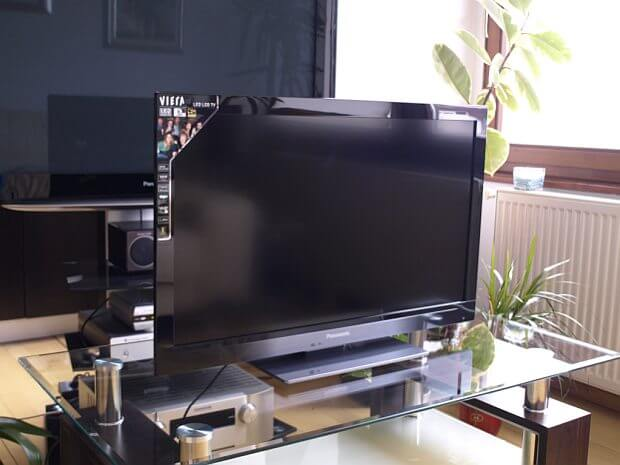 Panasonic TX L32E30E 2