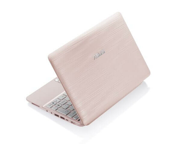 asus 1005PW pink
