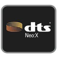 dts neox logo