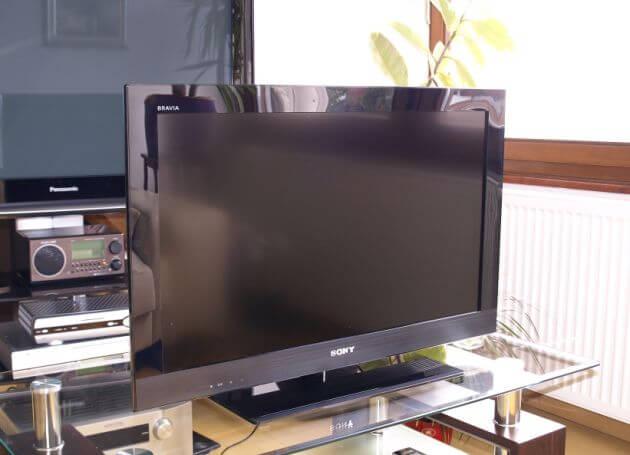 Sony KDL 32CX520 4