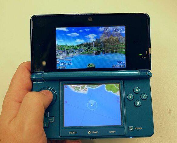 nintendo 3DS 10
