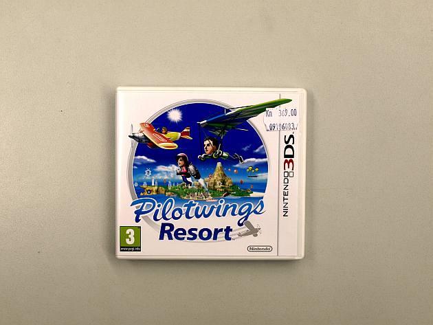 nintendo 3DS 4