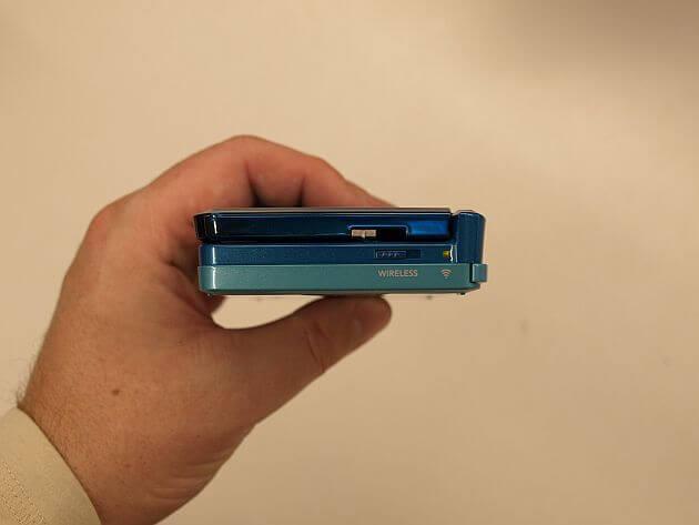 nintendo 3DS 7