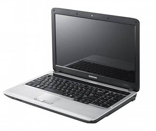 Samsung Netbook RV508