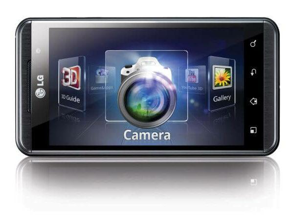 LG Optimus 3D 02