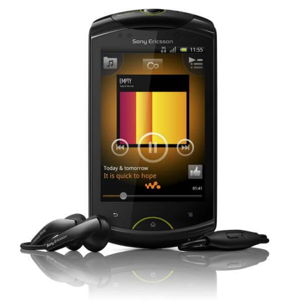 SE Live With Walkman 3