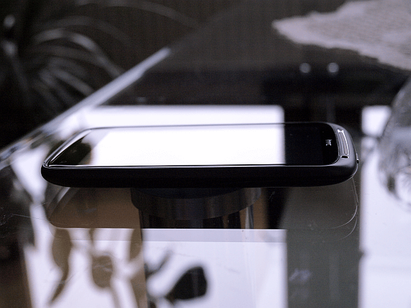HTC Sensation 5