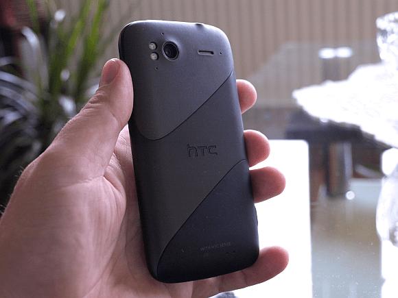 HTC Sensation 7