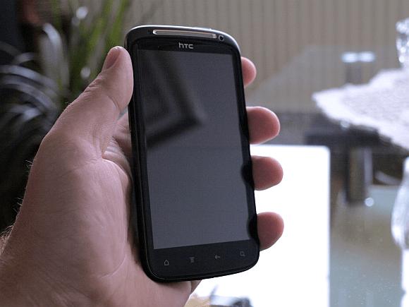 HTC Sensation 8