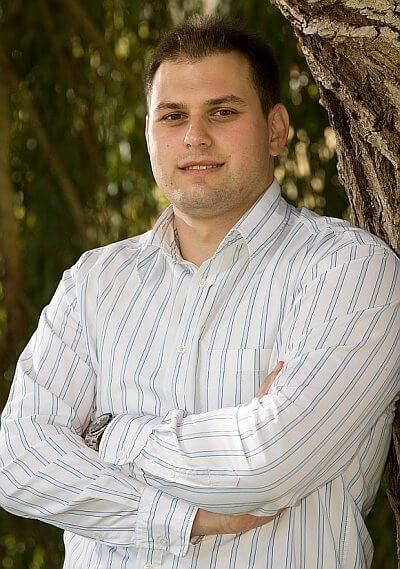 Zvonimir Dugec Salonatech