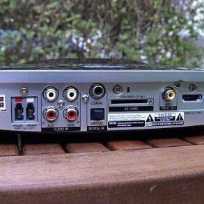 Philips hts 9221 7