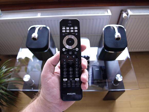 Philips Streamium MCi900 5