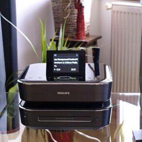 Philips Streamium MCi900 6