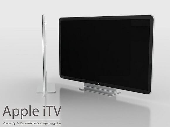 apple iTV 1