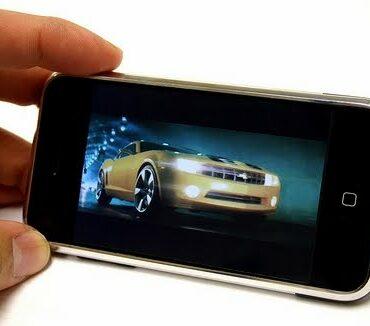 iphone maxtv