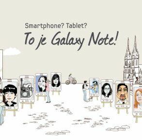 Samsung Galaxy Note Studio