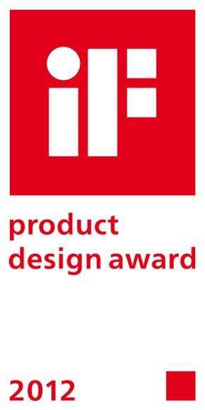 iF Design Award