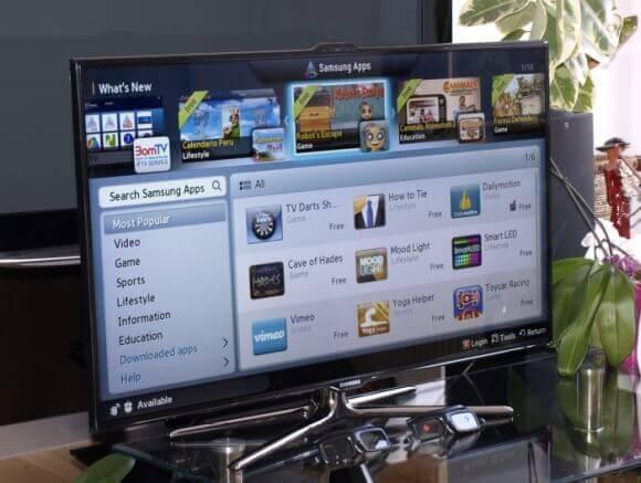 Samsung UE40ES7000 14