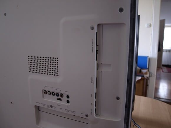 Samsung UE40ES7000 17