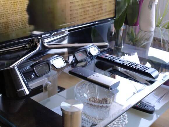 Samsung UE40ES7000 3