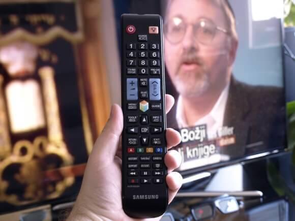 Samsung UE40ES7000 4