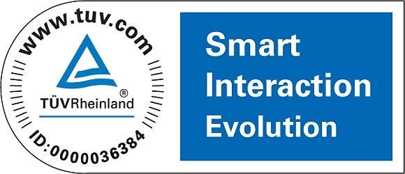 Smart TV certification Logo