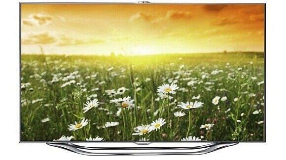 samsung es8000 LEDTV Smart
