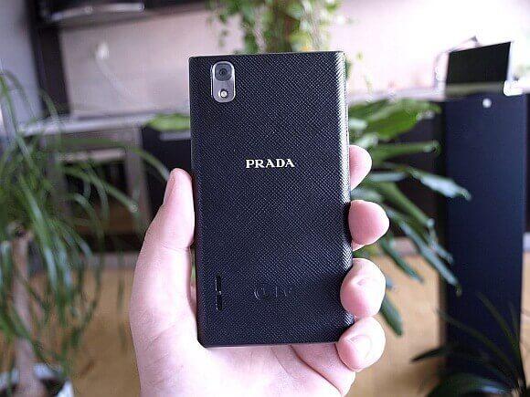 LG Prada 3.0 P940 2 580