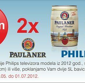 Salonatech philips pauliner