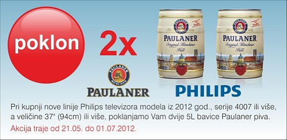 Salonatech philips pauliner