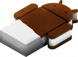 Android Ice Cream Sandwich1