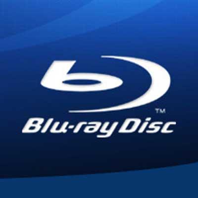 BluRay Logo