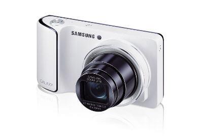 GALAXY fotoaparat