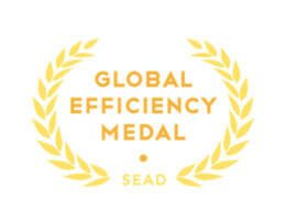 SEAD Global Efficiency Medal1
