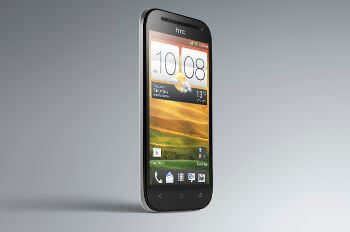 HTC FRONT34 WHITE 1