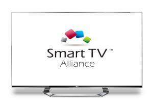 SmartTVAlliance