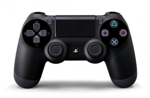 PS4 Dual Shock 4