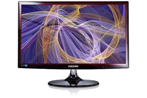 Samsung S22B350t