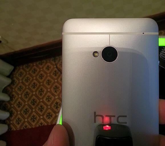 HTC One 3