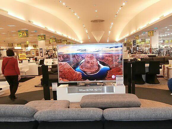LG UHD TV u Hrvatskoj 2