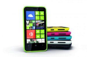 Nokia Lumia 620 1