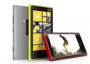 Nokia Lumia 920 2