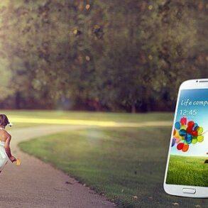 Samsung GALAXY S 4 1