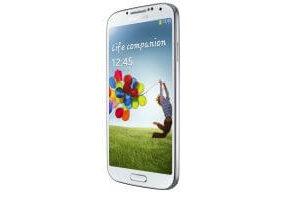 Samsung GALAXY S 4 2