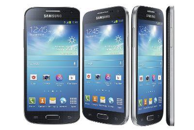 01 Samsung GALAXY S4 mini
