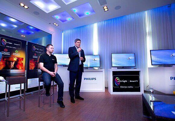Philips predstavio Design Line 1