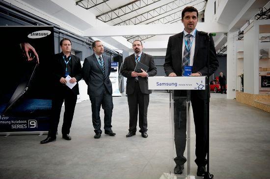 Samsung Adriatic Forum 1