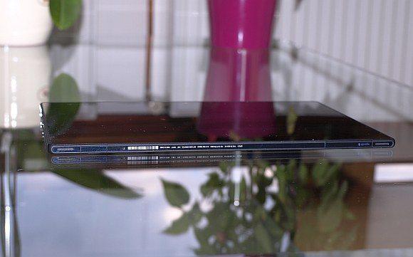 Sony Xperia Tablet Z 11