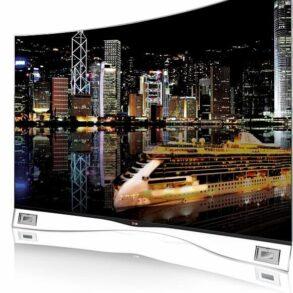 LG OLED TV 1